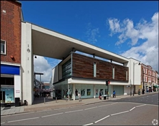 1,890 SF Shopping Centre Unit for Rent  |  Palace Exchange, Enfield, EN2 6BP