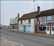 1,649 SF High Street Shop for Sale  |  3 Market Place, Spalding, PE11 4ST
