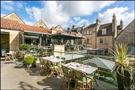 1,560 SF Shopping Centre Unit for Rent  |  Milsom Place, Bath, BA1 1BZ