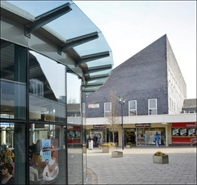 1,889 SF Shopping Centre Unit for Rent  |  42 St Andrews Square, Droitwich Spa, WR9 8DY