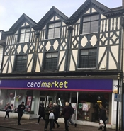 1,156 SF High Street Shop for Rent  |  3 Abington Street, Northampton, NN1 2AN