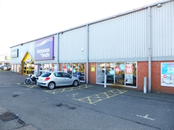 6,757 SF Retail Park Unit for Rent  |  Unit 2 Pasteur Road, Great Yarmouth, NR31 0DW