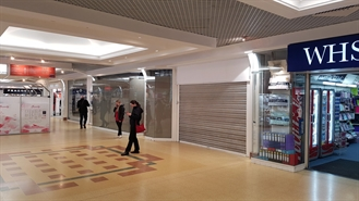 4,020 SF Shopping Centre Unit for Rent  |  Unit 20, Aldershot, GU11 1DB