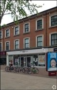 2,203 SF High Street Shop for Rent  |  6 Calverley Road, Tunbridge Wells, TN1 2TB