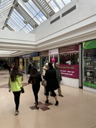 230 SF Shopping Centre Unit for Rent  |  Unit 34, The Orchards Shopping Centre, Dartford, DA1 1DN