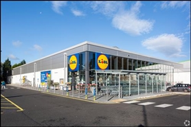 6,781 SF Out of Town Shop for Rent  |  Wickes, Newcastle Upon Tyne, NE7 7LX