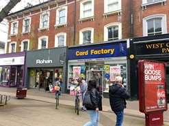 911 SF High Street Shop for Rent  |  58 Calverley Road, Tunbridge Wells, TN1 2TD