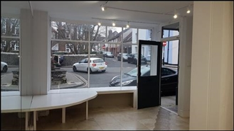 317 SF High Street Shop for Rent  |  107 Tarrant, Arundel, BN18 9DP