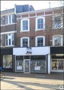 1,032 SF High Street Shop for Rent  |  30 Calverley Road, Tunbridge Wells, TN1 2TB