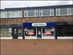 650 SF High Street Shop for Rent  |  Woodland Centre, Willenhall, WV12 5ND