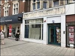 1,225 SF High Street Shop for Rent  |  85 - 87 Pier Avenue, Clacton On Sea, CO15 1QE