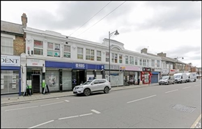 4,659 SF High Street Shop for Rent  |  30 - 32 London Road, Enfield, EN2 6DT