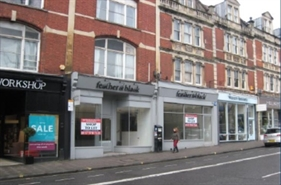 2,180 SF High Street Shop for Rent  |  80/82 Whiteladies Road, Bristol, BS1 5JX