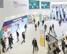 Shopping Centre Unit for Rent  |  Retail Opportunities - St John's Shopping Centre, Leeds, LS2 8LQ