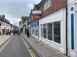High Street Shop for Rent  |  31 Sir Isaacs Walk, Colchester, CO1 1JJ