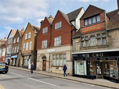 1,339 SF High Street Shop for Rent  |  7 High Street, Crowborough, TN6 2PU