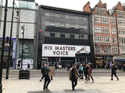 4,187 SF High Street Shop for Rent  |  363-367 Oxford Street, London, W1C 2LA