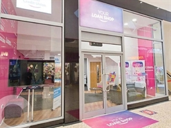 592 SF Shopping Centre Unit for Rent  |  Kiosk 3, The Merrion Centre, Leeds, LS2 8NG