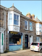 243 SF High Street Shop for Rent  |  29 Cross Street, Camborne, TR14 8ES
