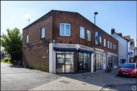 425 SF High Street Shop for Rent  |  20 North Road, Lancing, BN15 9AE