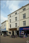 718 SF High Street Shop for Rent  |  53 Fore Street, Trowbridge, BA14 8ES