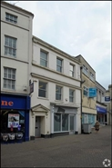 401 SF High Street Shop for Rent  |  51 Fore Street, Trowbridge, BA14 8ES