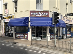272 SF High Street Shop for Rent  |  1 Victoria Street, Paignton, TQ4 5DH