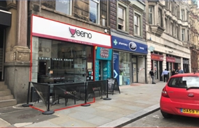 939 SF High Street Shop for Rent  |  46 Castle Street, Liverpool, L2 7LA