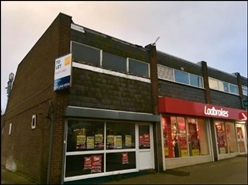 477 SF Out of Town Shop for Rent  |  455 Otley Road, Bradford, BD2 4QF