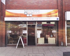 977 SF Shopping Centre Unit for Rent  |  Unit 90, The Rock, Mill Gate Shopping Centre, Bury, BL9 0QQ