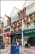 1,488 SF High Street Shop for Rent  |  158 High Street, Southend On Sea, SS1 1JX