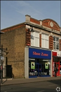1,669 SF High Street Shop for Rent  |  23 The Town, Enfield, EN2 6LU