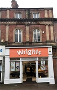 954 SF High Street Shop for Rent  |  8 Tontine Square, Stoke On Trent, ST1 1NP