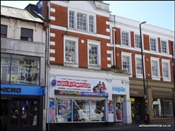 2,297 SF High Street Shop for Rent  |  102 Commercial Road, Bournemouth, BH2 5LR