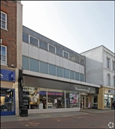 3,064 SF High Street Shop for Rent  |  45 - 49 Westgate Street, Ipswich, IP1 3DX