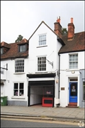 412 SF High Street Shop for Rent  |  44 High Street, Reigate, RH2 9AT