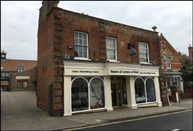 1,311 SF High Street Shop for Rent  |  27-31 High Street, Holt, NR25 6BH