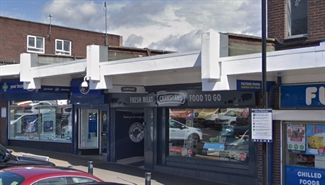 1,051 SF Shopping Centre Unit for Rent  |  Unit 13 Bramley Shopping Centre, Leeds, LS13 2ET
