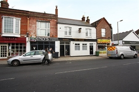 515 SF High Street Shop for Rent  |  30 North Street, Havant, PO9 1PR
