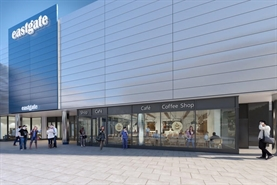 1,147 SF Shopping Centre Unit for Rent  |  Unit 39 Eastgate Shopping Centre, Basildon, SS14 1EB