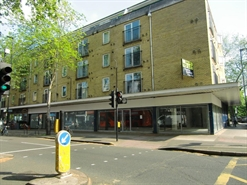 3,922 SF High Street Shop for Rent  |  231 - 235 Chiswick High Road, Chiswick, W4 4PU