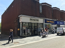 1,350 SF High Street Shop for Rent  |  80 Taff Street, Pontypridd, CF37 4SU