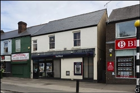 1,334 SF High Street Shop for Rent  |  4 - 6 Bellhouse Road, Sheffield, S5 6HL