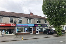 2,134 SF High Street Shop for Rent  |  20 - 22 Bedminster Road, Bristol, BS3 5PD