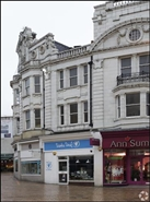 595 SF High Street Shop for Rent  |  27-28 Market Square, The David Greig Building, Bromley, BR1 1JD