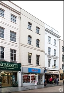 2,810 SF High Street Shop for Rent  |  193 High Street, Exeter, EX4 3DU