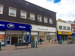 3,088 SF High Street Shop for Rent  |  90-92 East Street, Bedminster, BS3 4EY