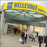 1,260 SF Shopping Centre Unit for Rent  |  Belle Vale Shopping Centre, Liverpool, L25 2RF