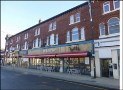 3,331 SF High Street Shop for Rent  |  747 - 751 Wilmslow Road, Manchester, M20 6RN