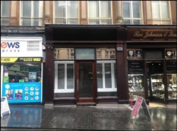 484 SF High Street Shop for Rent  |  10 Corporation Street, Birmingham, B2 4RN